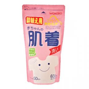 Wakodo Detergent For Baby Clothes - Refill