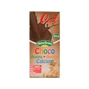 Naturgreen Oat Cacao Milk 1000ml