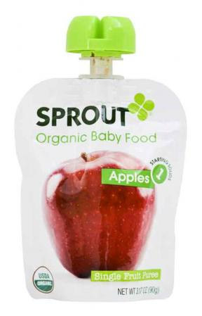 Sprout Roasted Apples (4) 90g