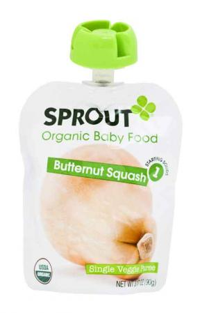 Sprout Roasted Butternut Squash (4) 90g