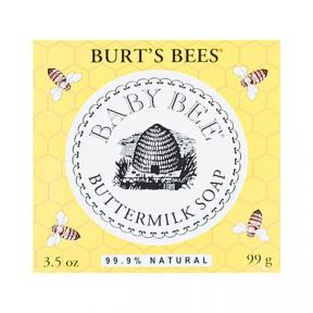 Burt's Bees Baby Bee Buttermilk Soap Bar 3.5oz