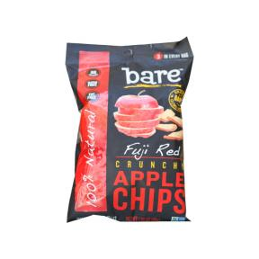 Bare Fruit Fuji Apple Chips 48g