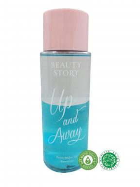Up and Away Remover 100ml Free 25ml