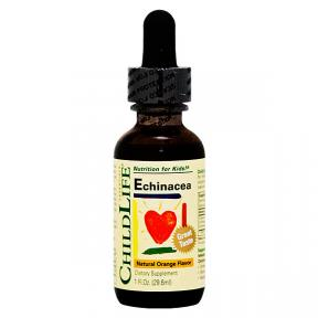ChildLife Echinacea 1oz