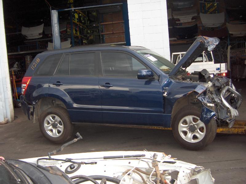 steering pump 4wd