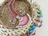 Advanced Terracotta Jewellery Making Class in Tirupur