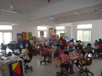 Art Classes for Children and Young in Koramangala