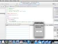 IPhone App Development Introduction