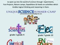 summer camp in mumbai sion