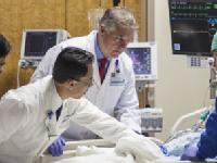 Fellowship in Intensive Care Medicine