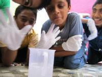 Weekend funfilled workshops for kids in Mumbai