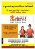 Sip Abacus And Brain Gym