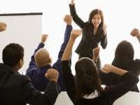 Be an effective communicator!!