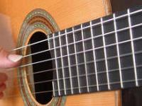 Classical Guitar Technique