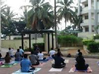 Yoga class (Result oriented) Starting In HSR Layout On 01-Jul-2012 ...