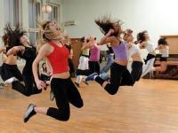 Dance Aerobics: Fun way to exercise at home without Any Equipment and Trainer