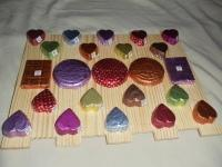 Chocolates - easy to make at home!
