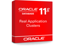 RAC with Oracle 11g