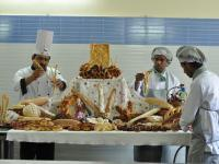 25 Hrs Culinary Certification Program in Bakery & Confectionery
