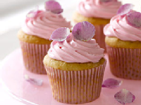 Cup Cakes And Decoration
