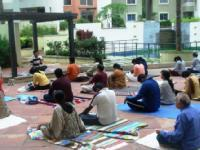 Yoga class (Result oriented) starting in HSR layout on 25-Aug-2012 ...