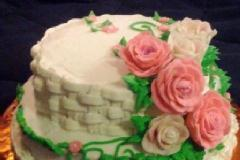 Butter Cream Cake Decoration Class in Bangalore - UrbanPro