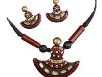 Terracotta Jewellery Making Workshop By Nu-Trendz Academy