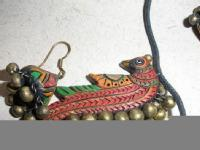 Workshop On Terracotta Jewellery Making