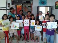 Art classes for Children   Young   Adults