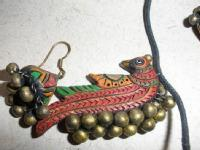 Workshop On Terracotta Jewellery Making And Fashion Jewellery Designing As Business Opportunity