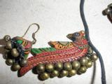 Workshop On ADVANCED Terracotta Jewellery Making in Bangalore by Govt approved teacher