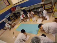 Solving Crime with Science-Workshop for Kids