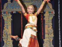 Work shop on Bhartha natyam courses in Online
