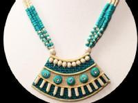 Learn Eco Friendly Jute Jewellery Making Workshop by Nu-Trendz Academy