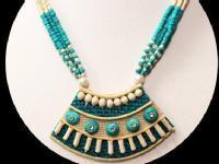 Learn Eco Friendly Jute Jewellery Making Workshop by Nu-Trendz Academy
