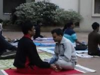 Yoga class (Result oriented) starting in HSR layout on 12-Feb-2013...