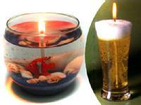 Candle Making Workshop in Delhi Just Call 9654446040