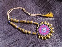 Learn Professional Terracotta Jewellery Making from Best Jewellery Making Institute in Chennai