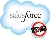 Salesforce.com(SFDC) Online Coaching