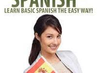 Learn Basic Spanish in just one hour