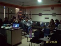 Summer Training-2013 in Embedded System, PIC, ARM, AVR, VLSI-Design, Robotics, VHDL, Verilog-HDL, Analog Circuit Designing(Spice Simulation), PCB Designing, Ethical Hacking, LabVIEW