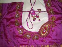 Advanced Aari Embroidery & Zardosi Designing Course by Nu-Trend Academy