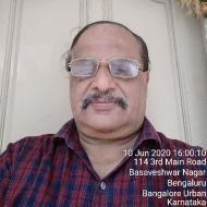 Dr. Ashok Gopalakrishnan photo