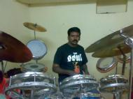 Drums R. photo