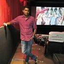Sathish Kumar photo