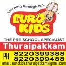Eurokids Thuraipakkam photo