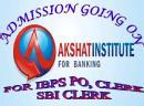 AKSHAT INSTITUTE FOR BANKING photo