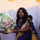 Latha A. photo