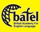 BAFEL(British Academy for English language) photo