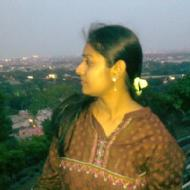 Rohini G. photo